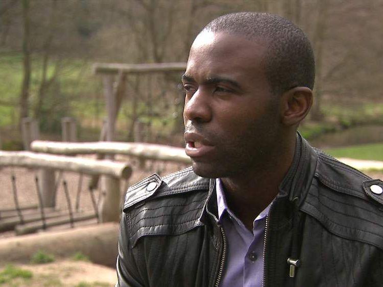 Fabrice Muamba.