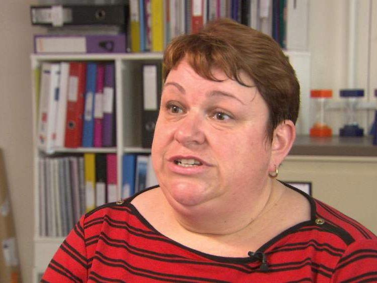 Janet Marsh