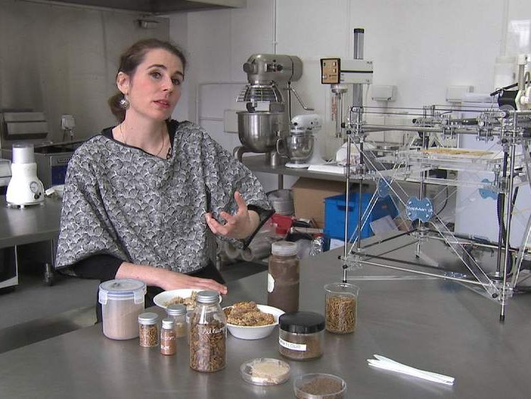 Scientist Susana Soares