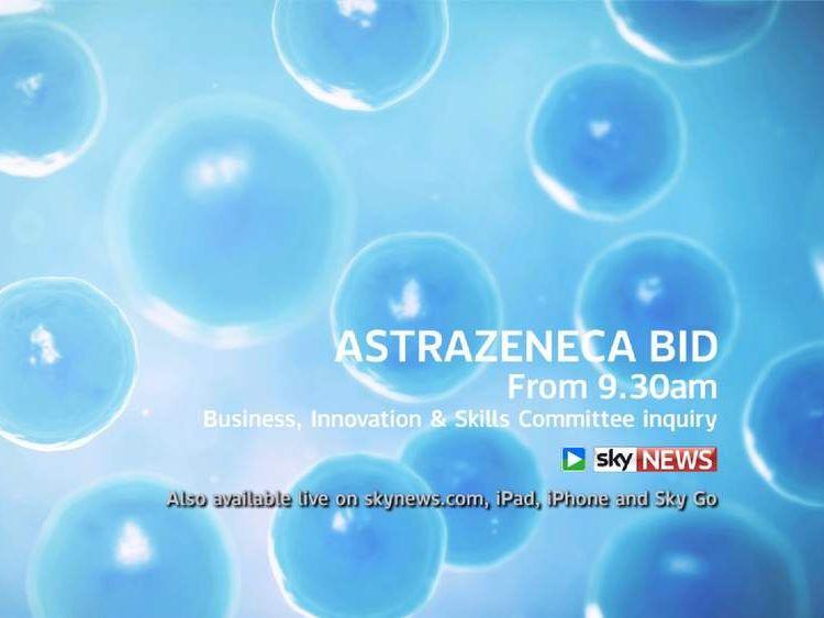 Pfizer AstraZeneca MP Committee Promo
