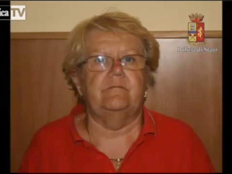 Elisabetta Martini admitted trying to kill an elderly relative