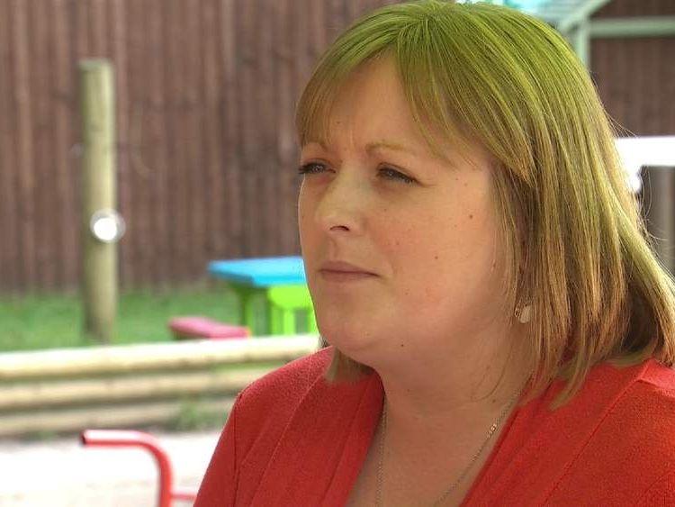 Vicky Barton