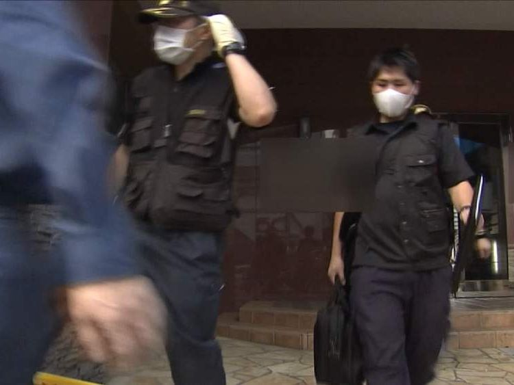 15-year-old girl arrested for murdering classmate in Sasebo