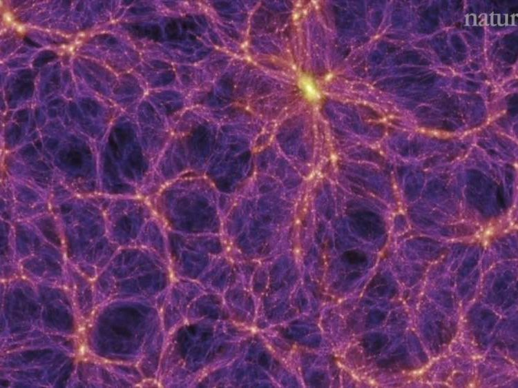 Astronomers reveal Milky Way is part of supercluster of galaxies called Laniakea