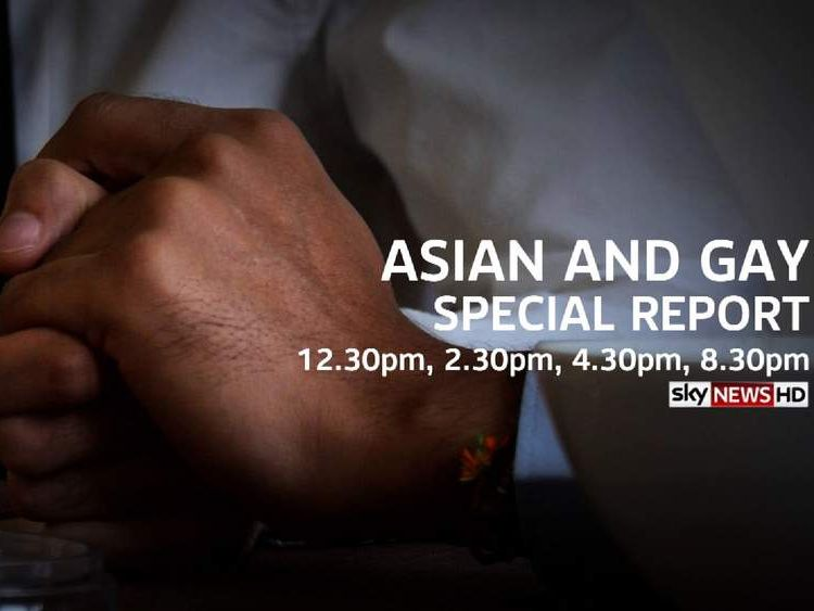 Special Report - Asian And Gay