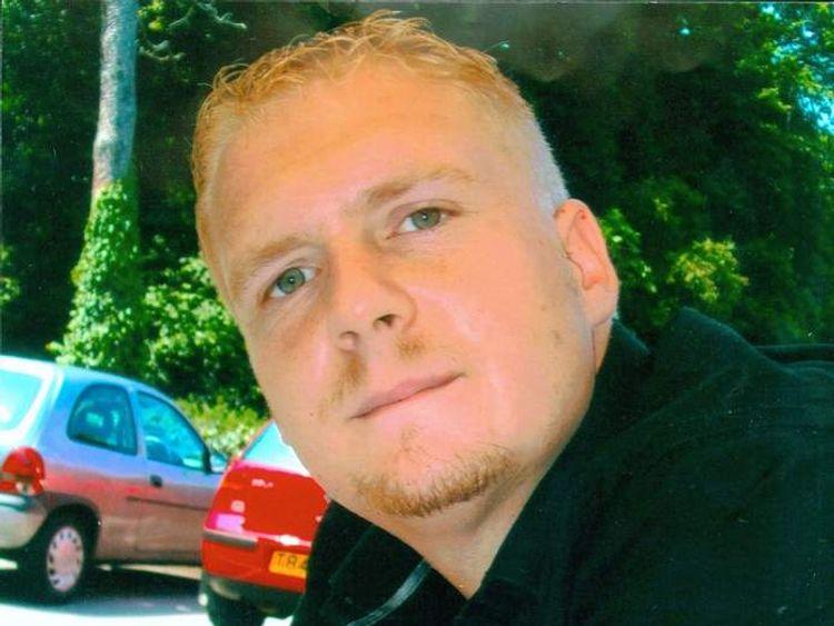 Inquest into Moat gun victim