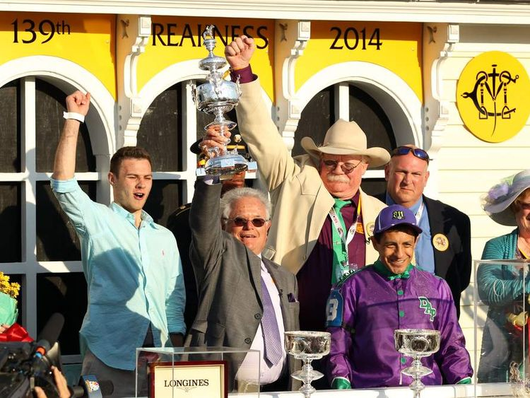 Horse Racing: 139th Preakness Stakes