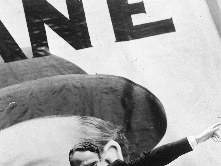 Citizen Kane (Orson Welles, 1941) Pic: BFI Stills