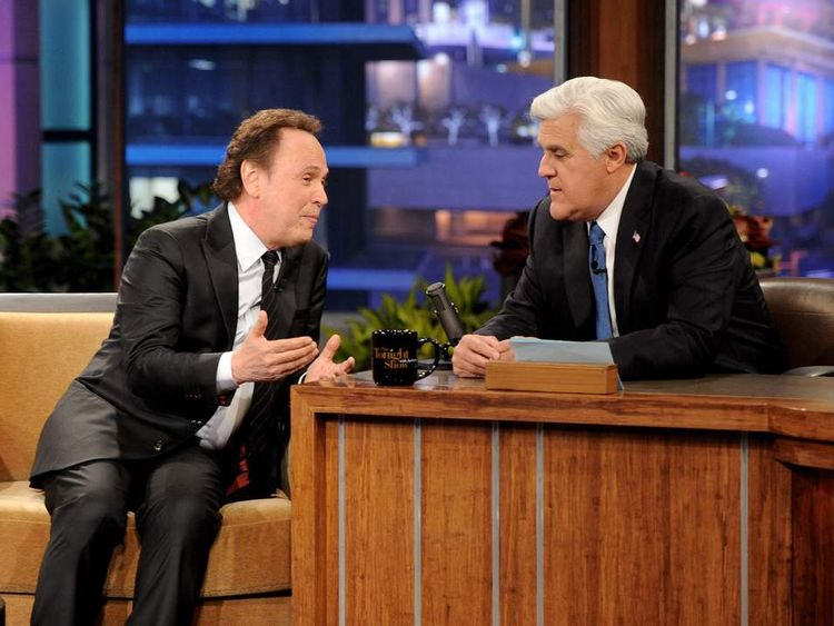 """""""The Tonight Show With Jay Leno"""" - Final Episode"""