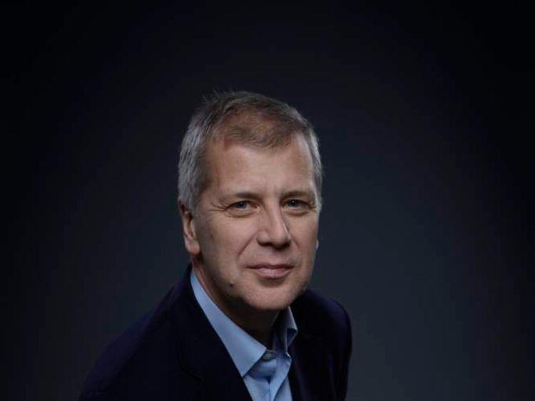 David Quantrell of Box.com