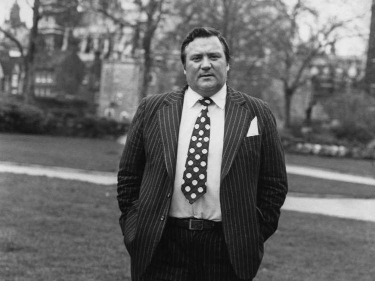 Geoffrey Dickens