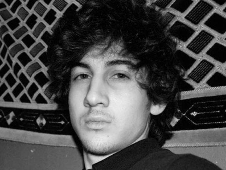 Dzhokar Tsarnaev