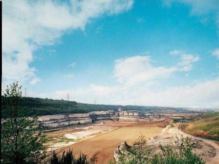 Eastern Quarry Development In Kent
