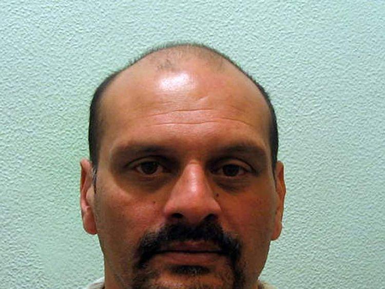 Fake Gun Bank Robber Gets Life