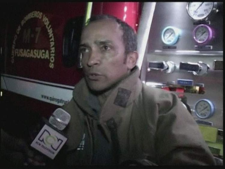 Jorge Riobueno