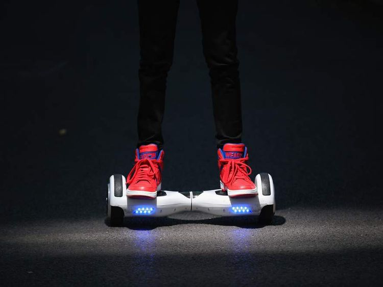 Hoverboards Generic