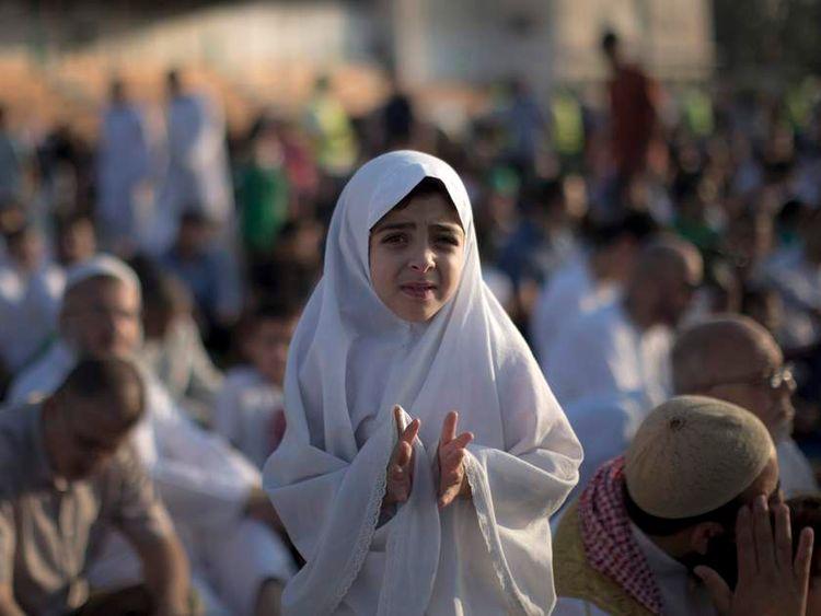 Beautiful Gaza Eid Al-Fitr Feast - girl-palestine-1_3645123  Pic_364298 .jpg?20160706050846