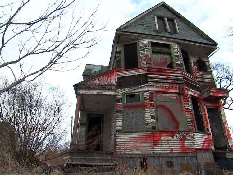 US city of Detroit faces bankruptcy