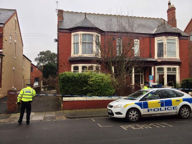 Amateur boxer Mark Denton dies after incident at house in Hartlepool
