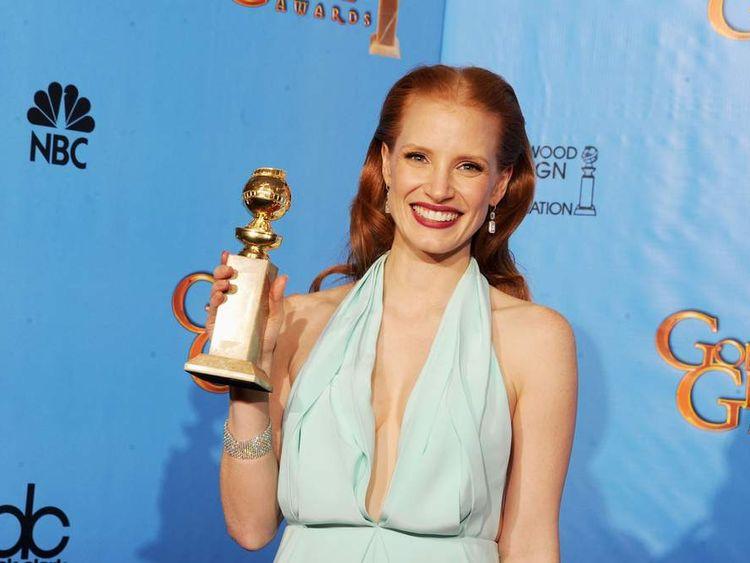 70th Annual Golden Globe Awards - Press Room