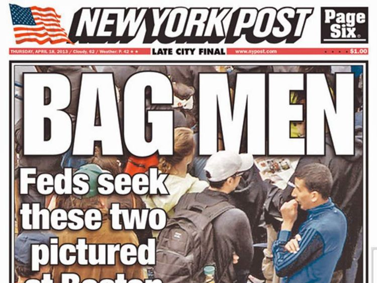 The New York Post