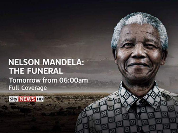 Mandela Promo