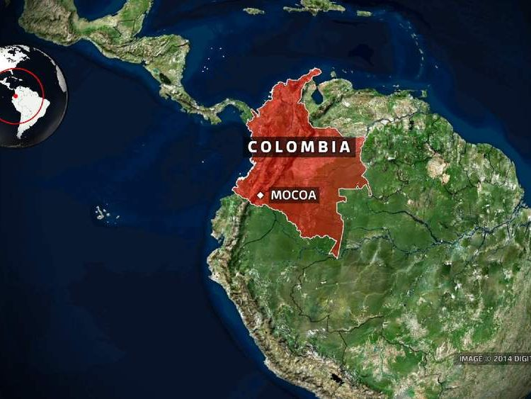 British backpacker dies after taking yage drug in Mocoa