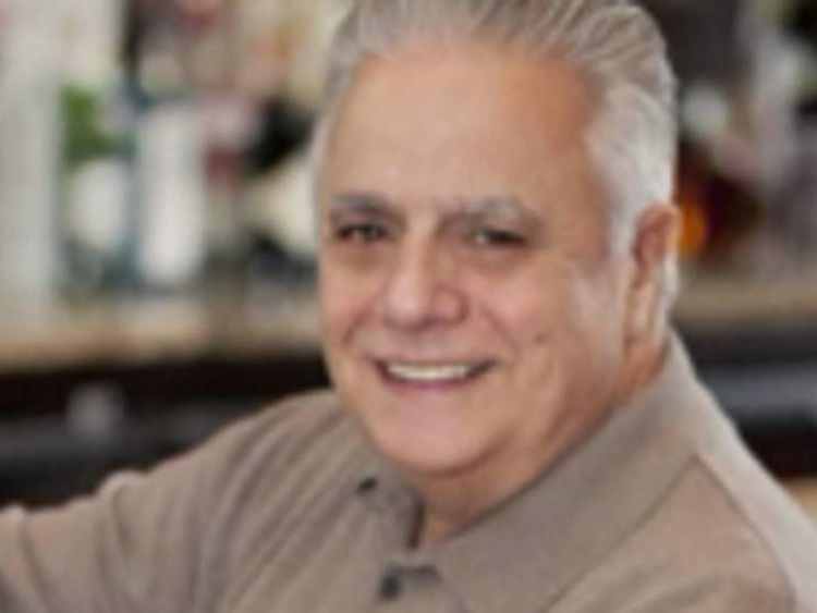 Pic: WCBS. Gary Melius, owner of a Long Island mansion used in celebrity weddings and movies, including the classic Citizen Kane, has been shot in the head at his estate.