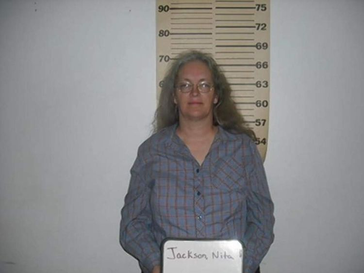 North Carolina family accused of abuse