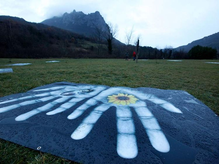 Pyrenean Village Of Bugarach Prepares For Mayan Prophecy