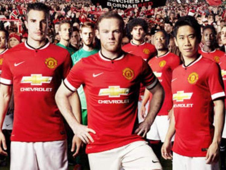 Nike End Manchester United Sponsorship Deal