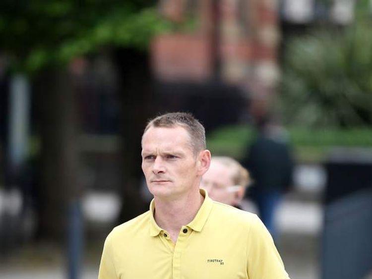 Lee Horner trial