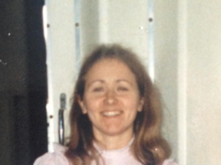 Ann Maquire