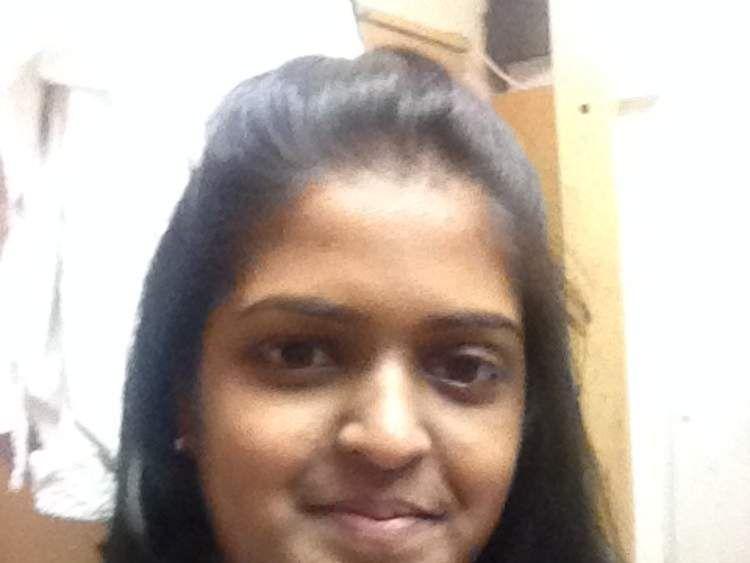 Yashika Bageerathi.