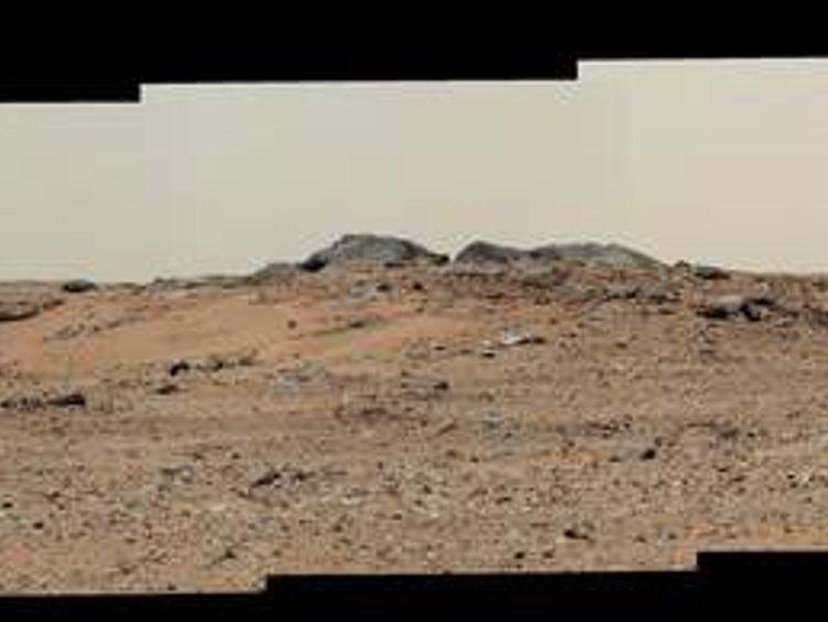 NASA's Curiosity rover celebrates one year on Mars
