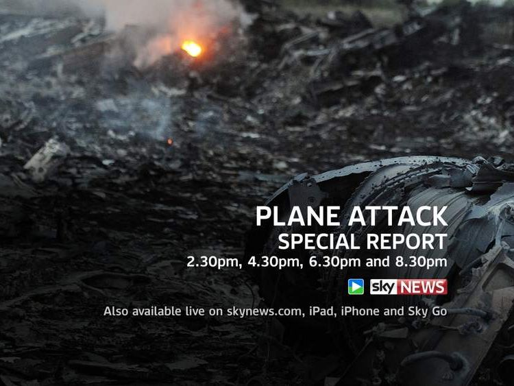 Plane Attack: special report