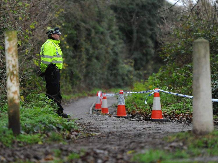Jayden Parkinson murder investigation