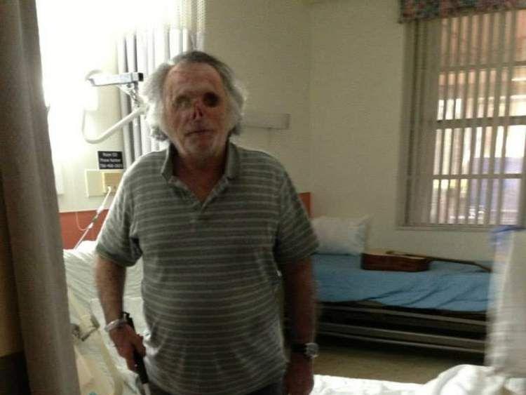 Ronald Poppo (Photo: Jackson Health System)