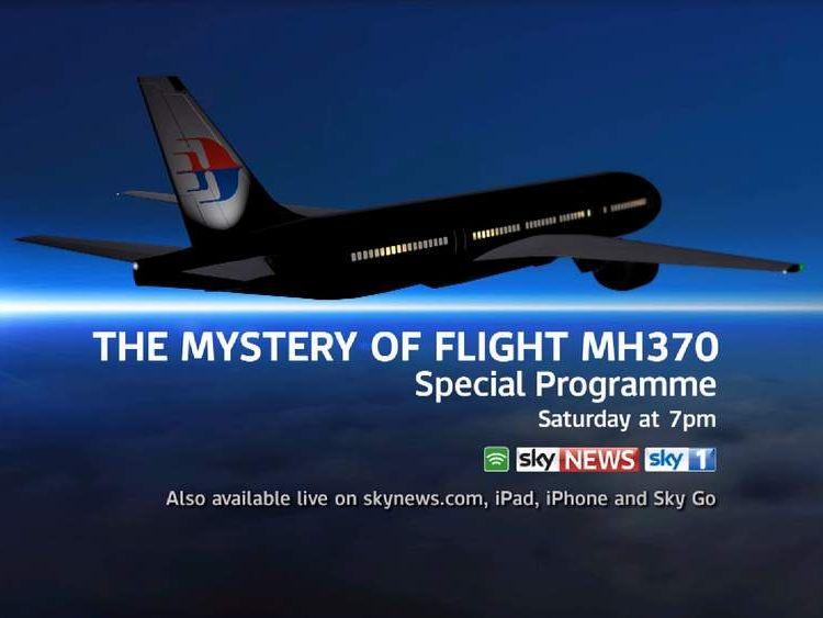 Sky News HD, Saturday 7pm