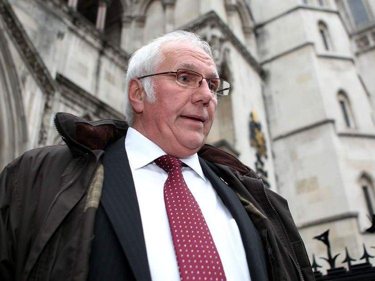 Hillsborough inquests court case