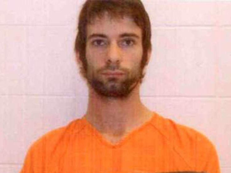 Eddie Ray Routh - Erath County Sheriff's Office