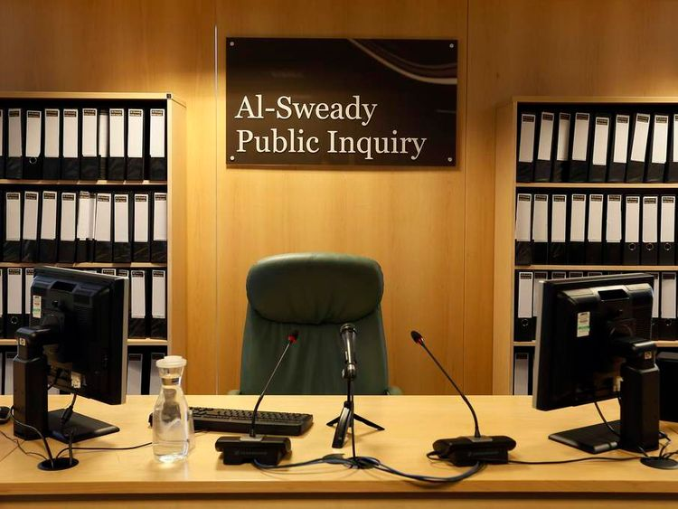 Al-Sweady Inquiry