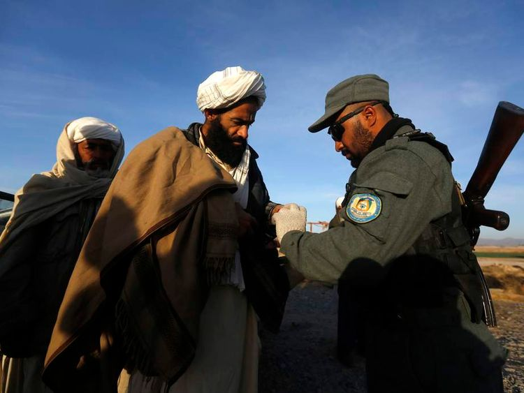 religious assessment of afghanistan This assessment was designed by reach in support of the afghanistan protection cluster (apc) and partner organisations, to build an analysis framework that aligns indicators with the programmatic aims of the apc and its.