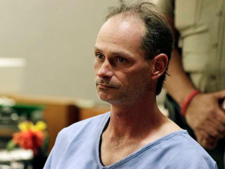 Nathan Campbell - Venice Beach car death suspect