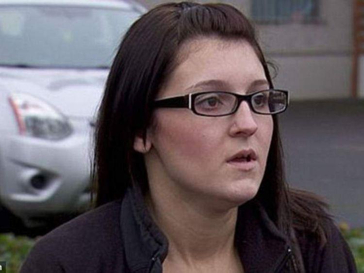Portland carjacking victim Amy Garrett