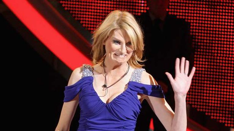 Sally Bercow's Twitter Account Hacked Again | UK News | Sky News