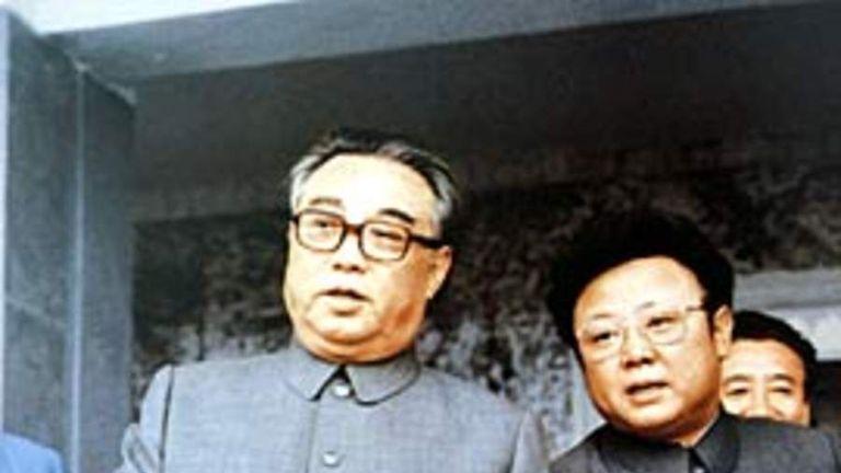 95 KIM IL-SUNG &