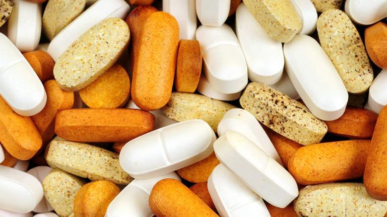 Vitamins don't offer much protection