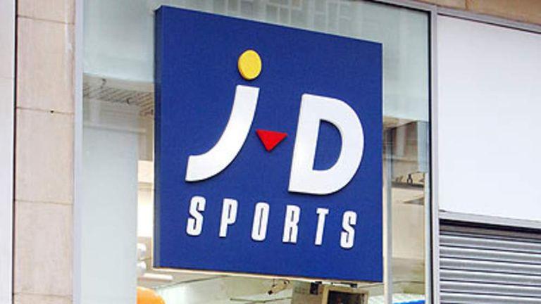 JD Sports Generic