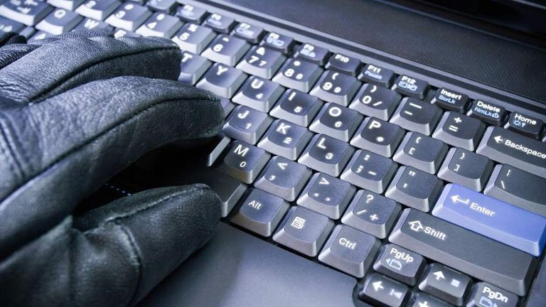Image result for cyber crooks
